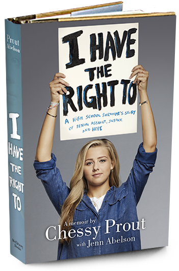 I Have the Right To Book Cover